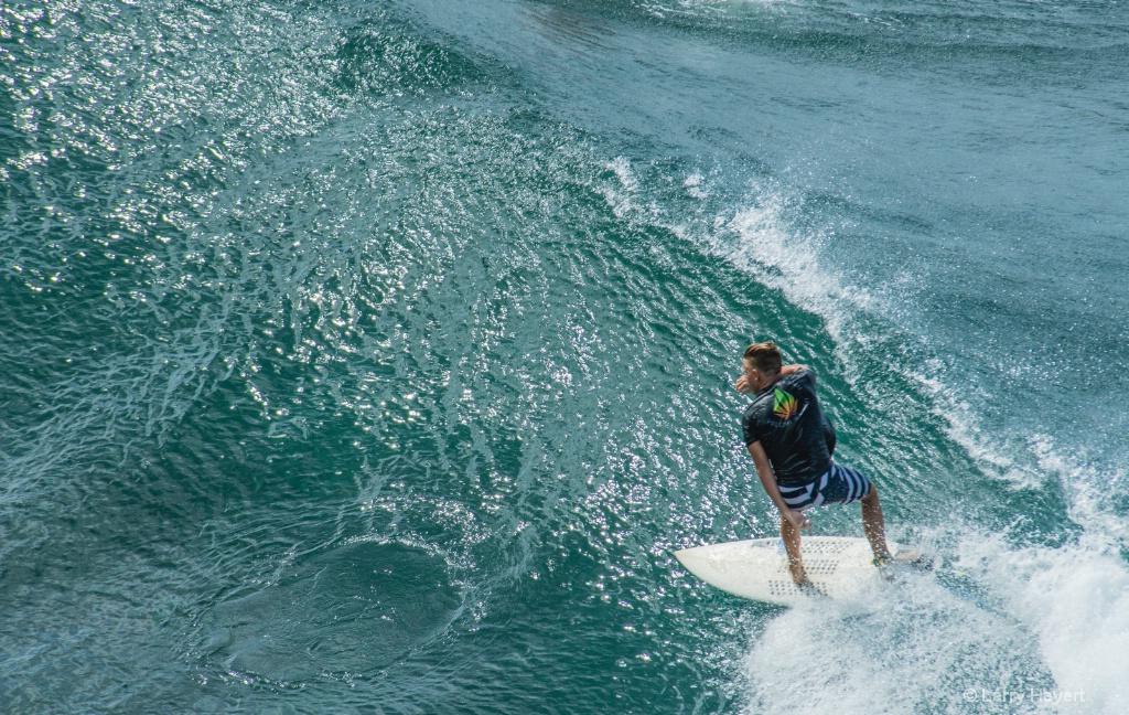 Maui Surf # 15