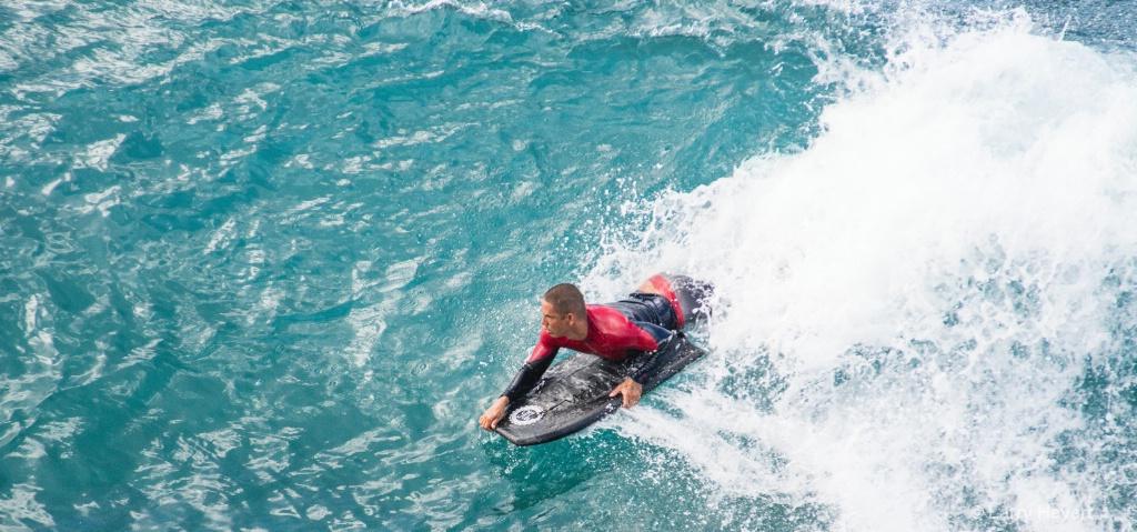 Maui Surf # 18