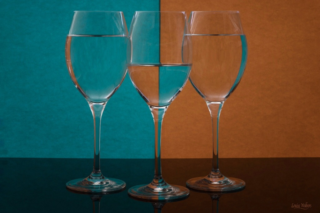 Refraction Trio