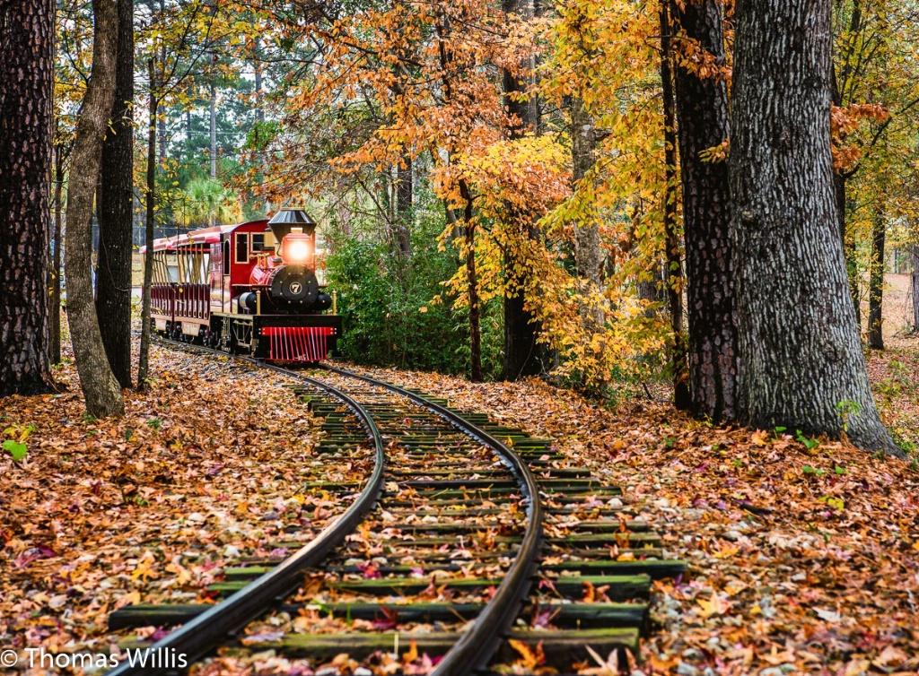 Z&OO Railroad