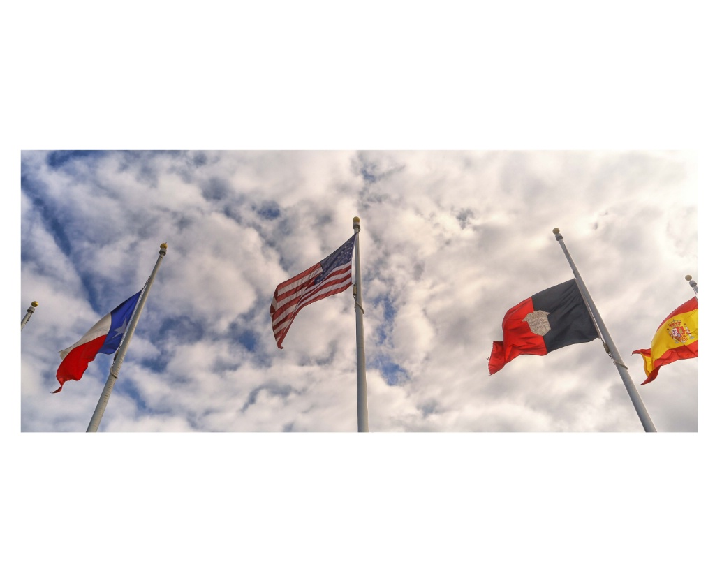 flags #1