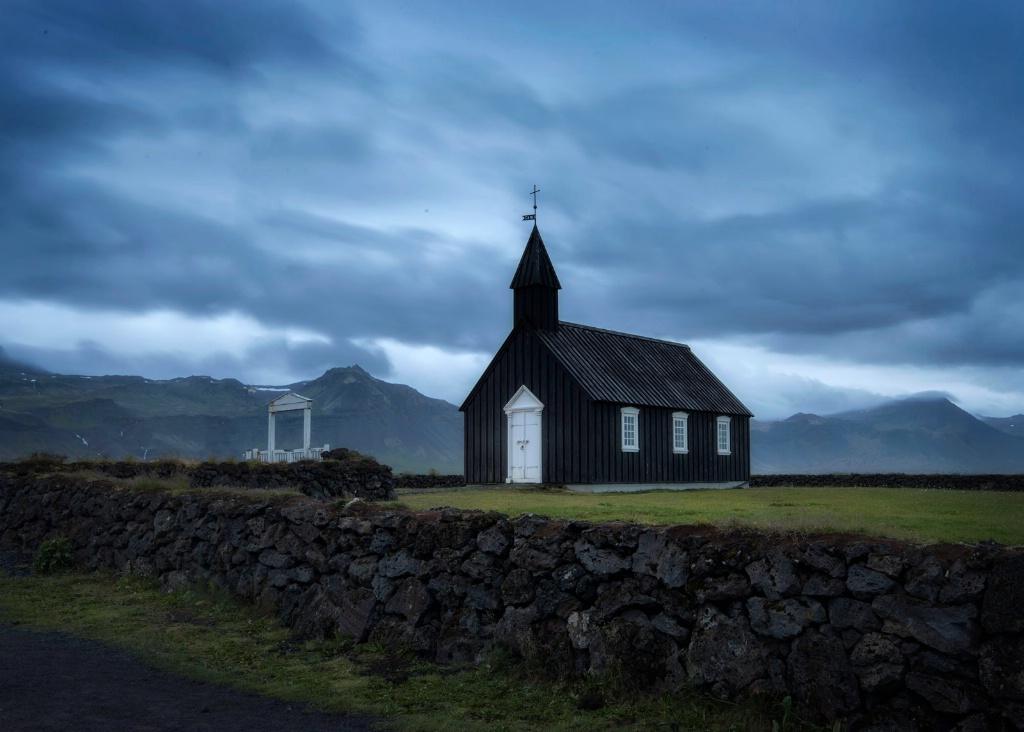 Black Church I
