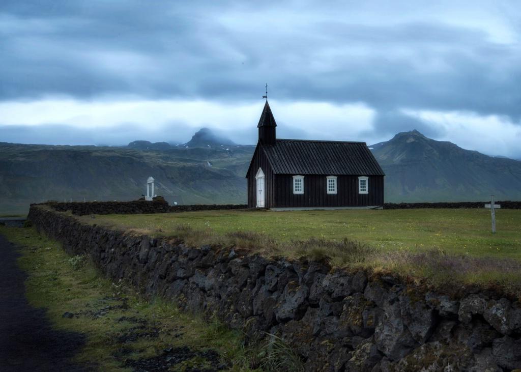 Black Church II