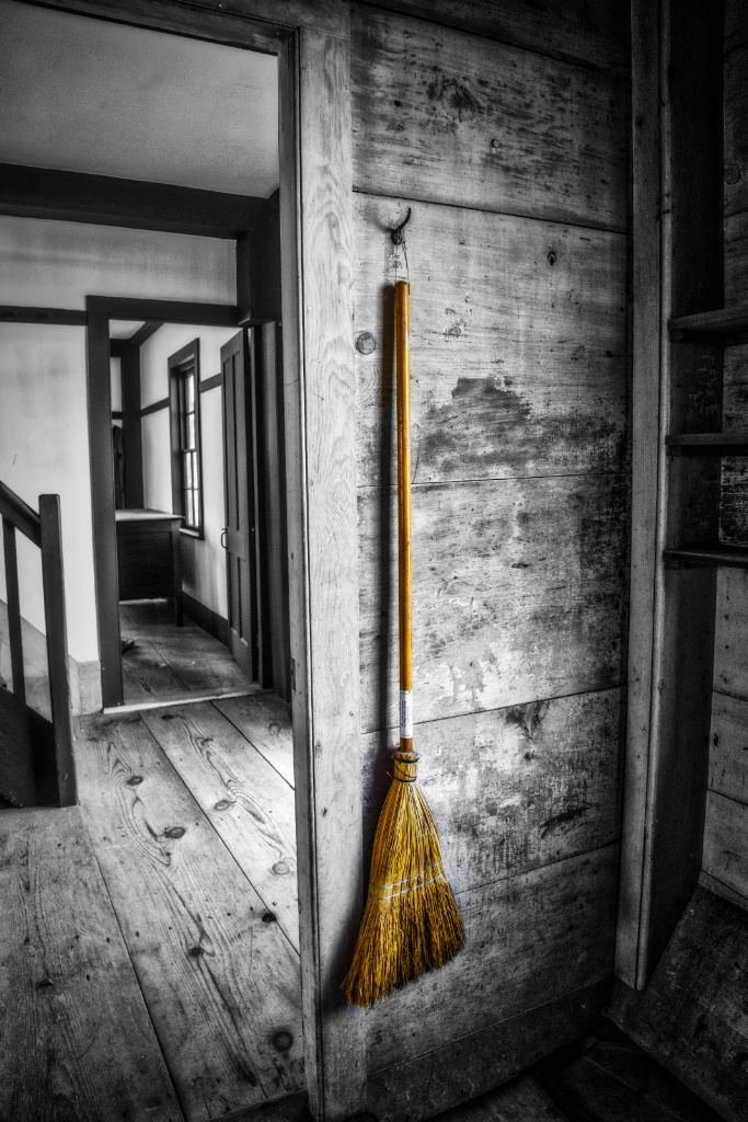 The-Broom