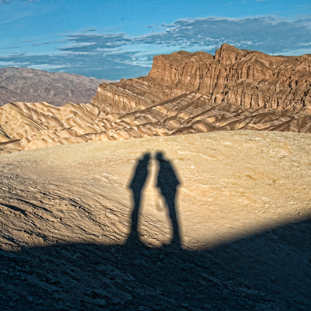 Death Valley Smootch