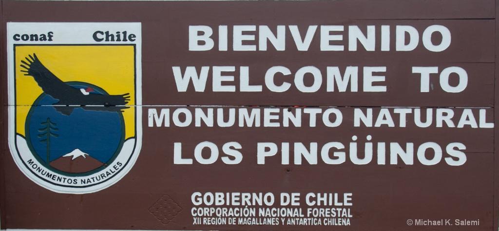 Los Penguinos Natural Monument