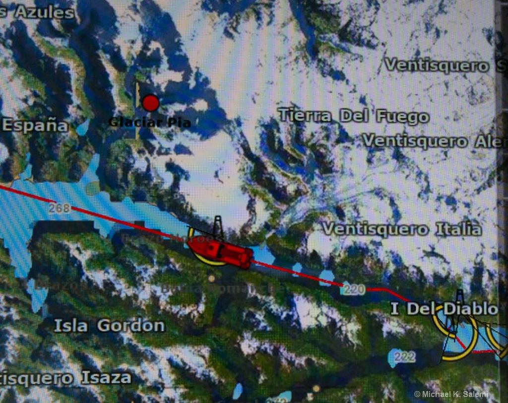 Pia Fjord Glacier Highway