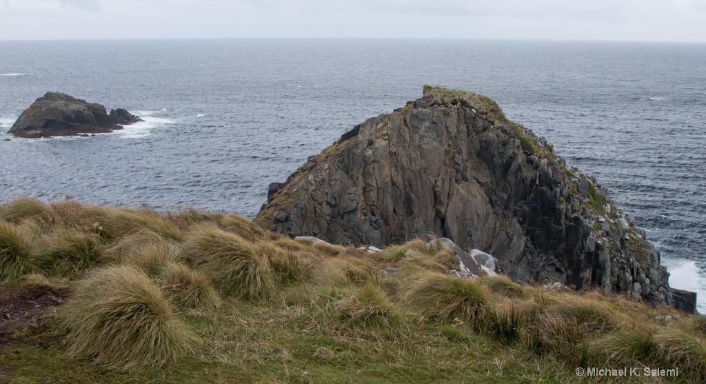 Cape Horn Rocks