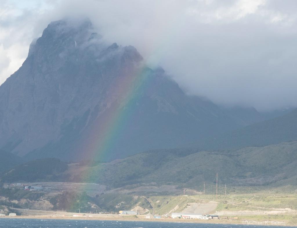 Ushuaia Says Goodbye