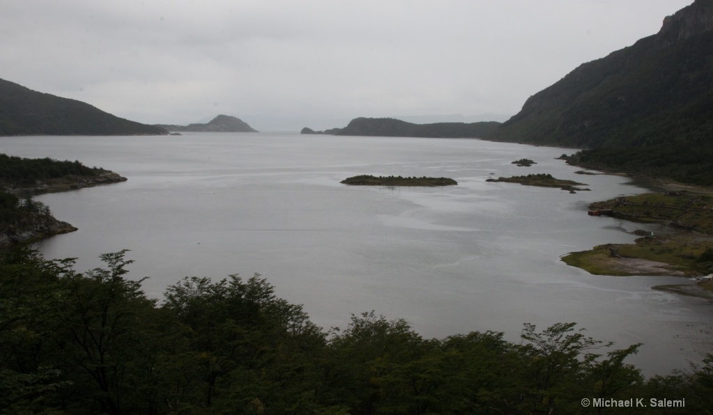 Fuegan Bay
