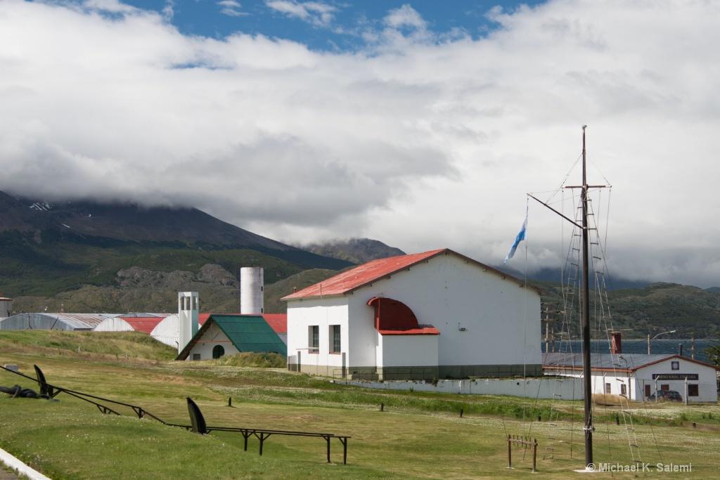 Ushuaia Naval Base