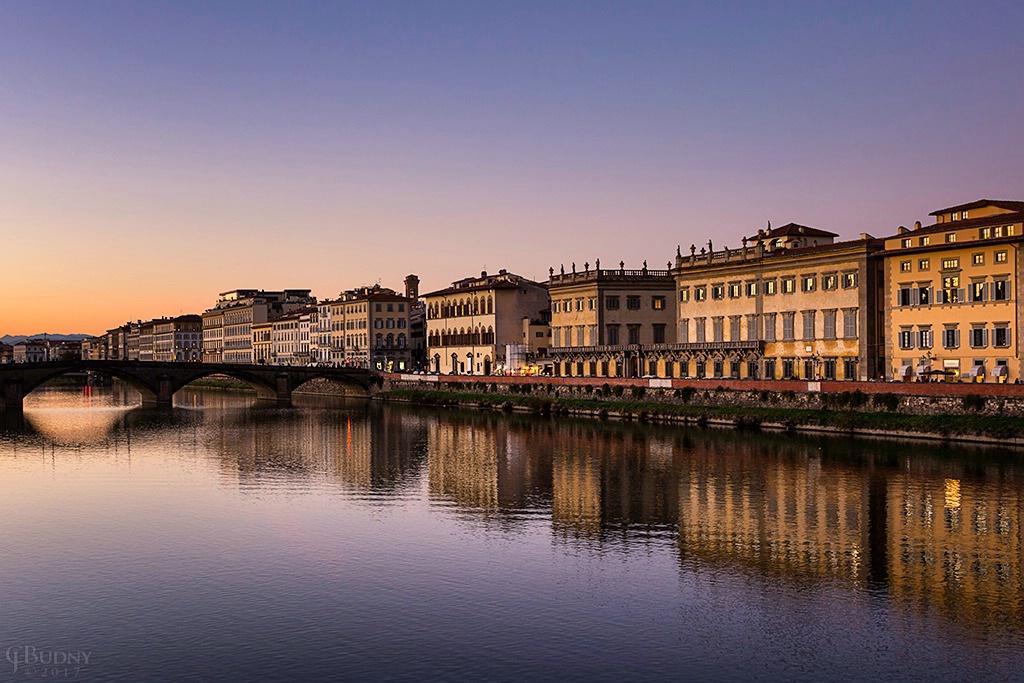Arno Evening