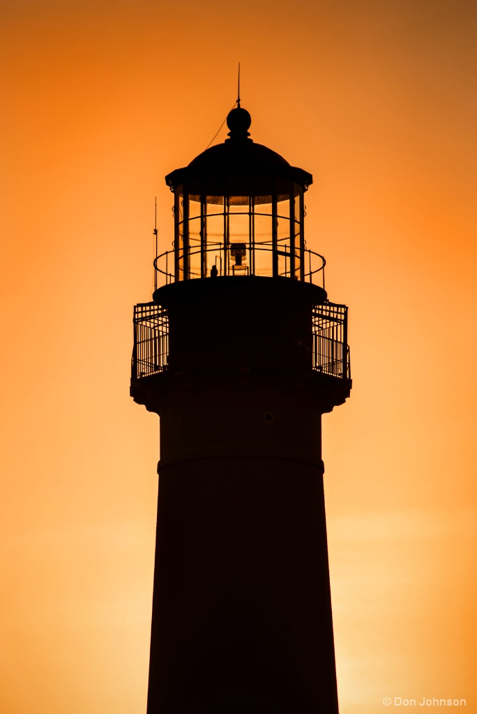 Sunset at Lighthouse 6-16-17 209