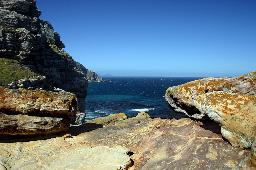 South African Coastline 6
