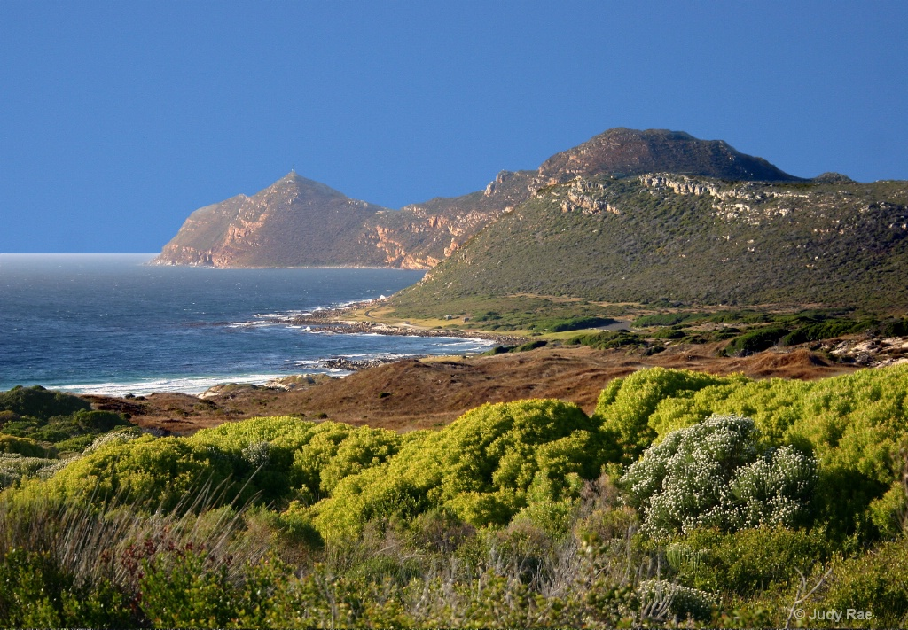 South African Coastline 5
