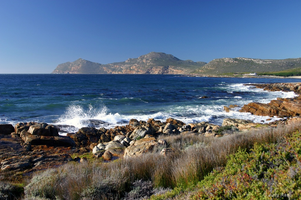South African Coastline 4