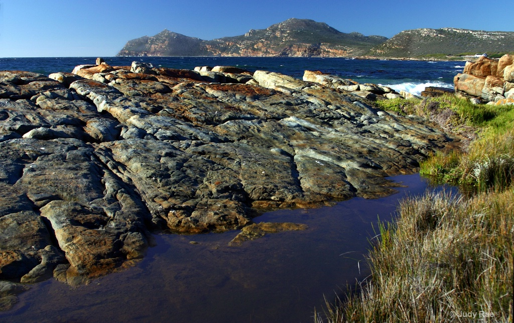 South African Coastline 2