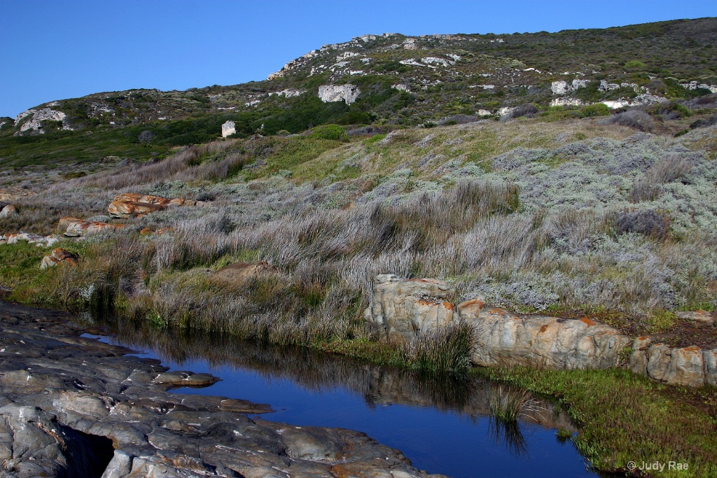 South African Coastline 1