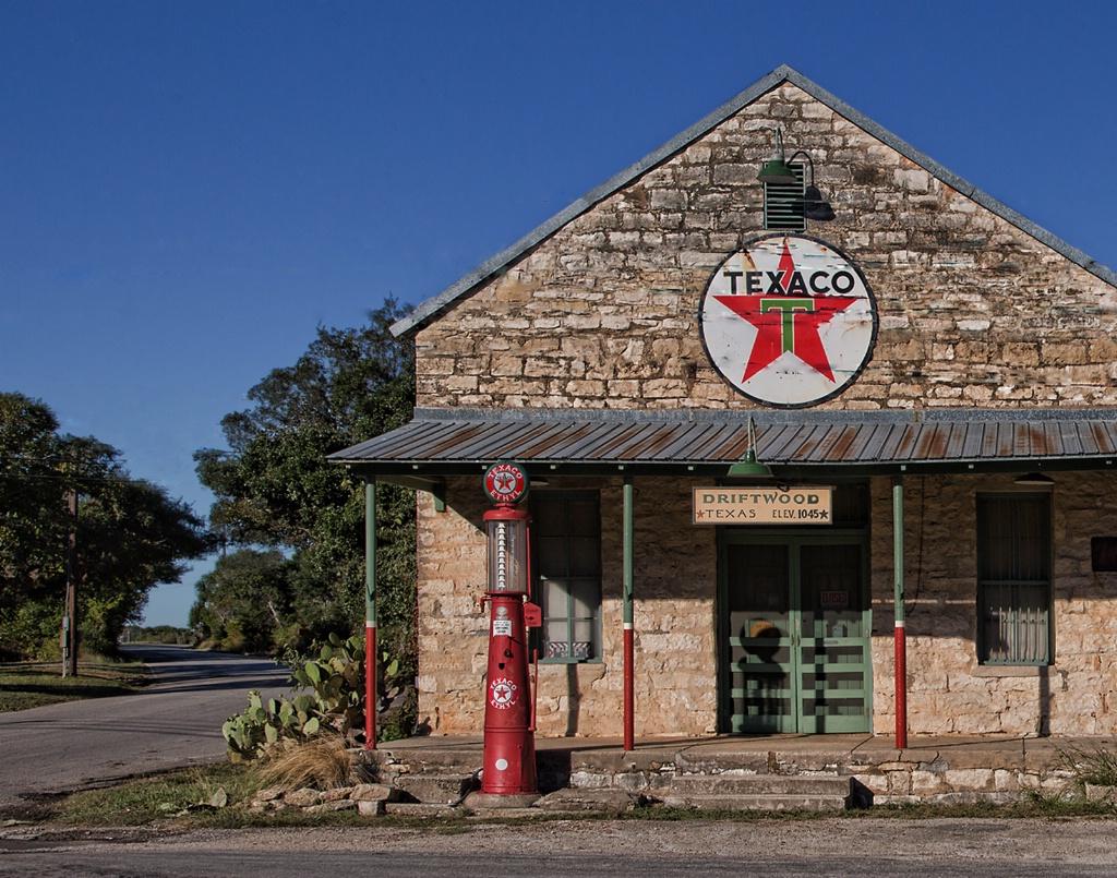 Driftwood TX