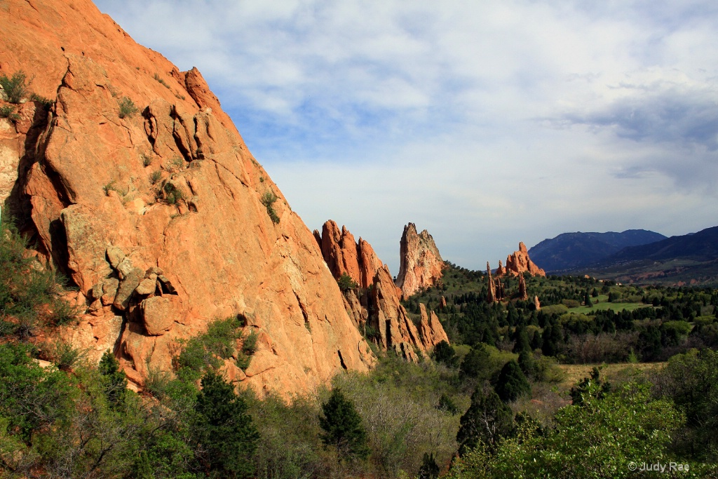 Garden Of The Gods 5