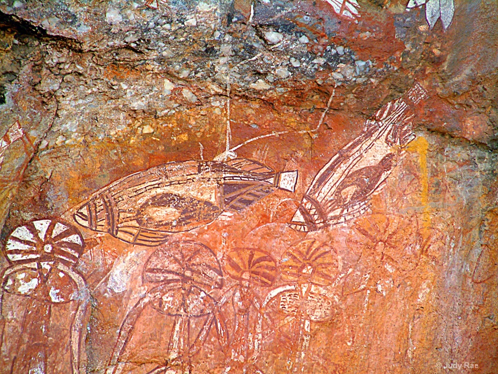 Aboriginal Rock Art 2