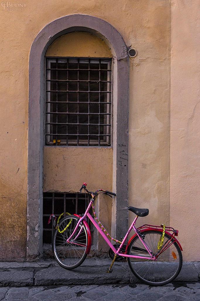 Pink Commuter