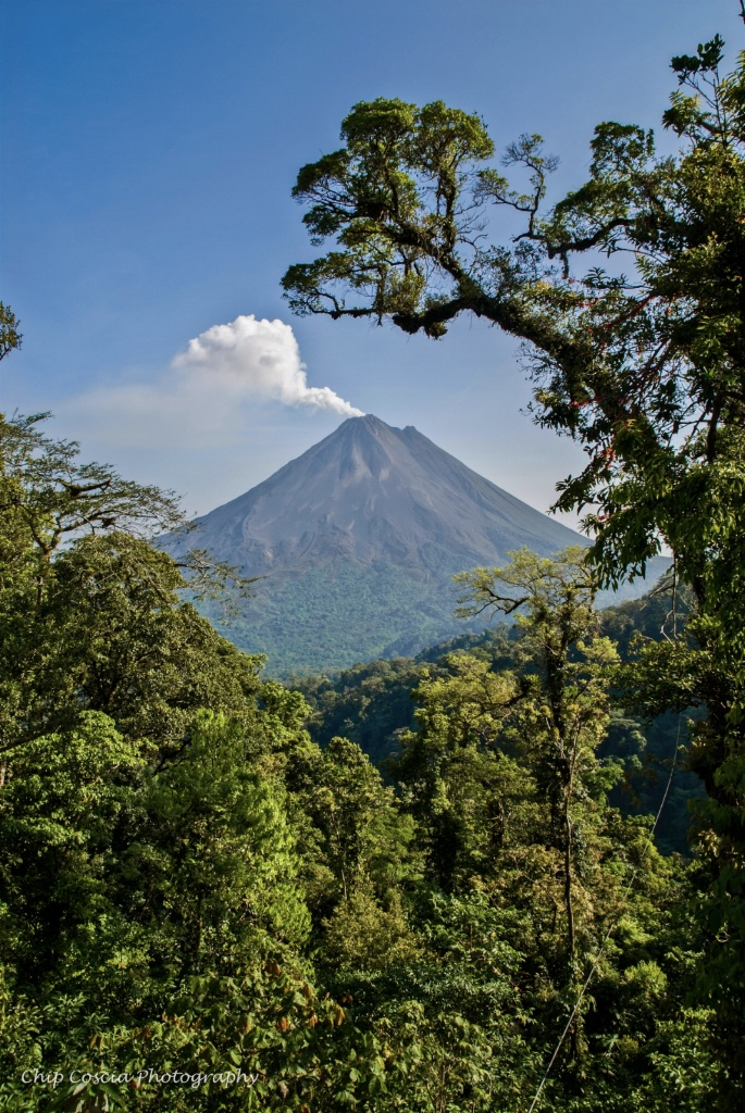 Arenal Volcano #2