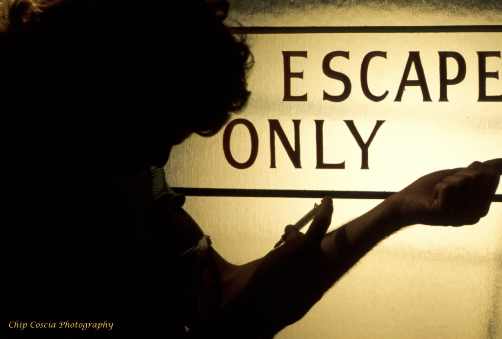 Escape Only