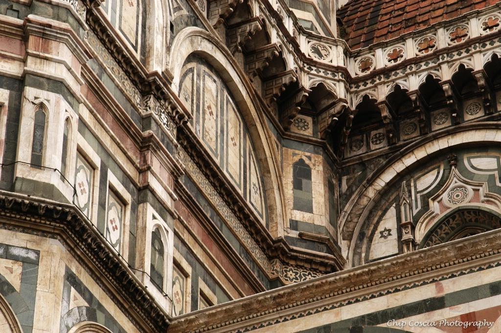 Ill Duomo Exterior