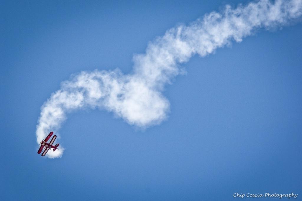 Biplane Tumbling 1