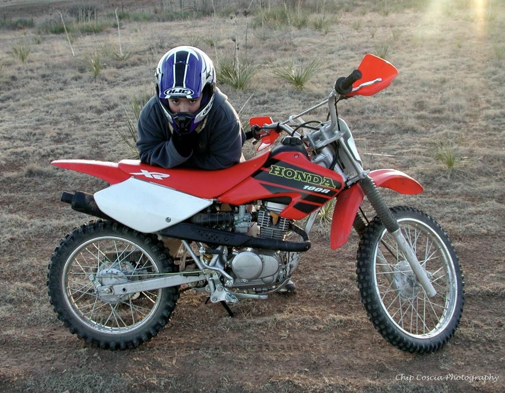 Evel Knievel Wanna Be