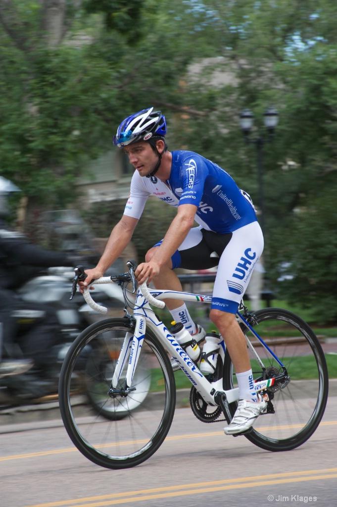 2014 USA Pro Challenge - Rider