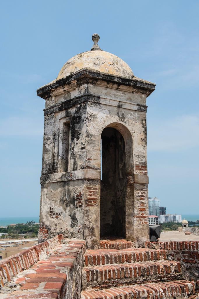 Castillo San Felipe # 2