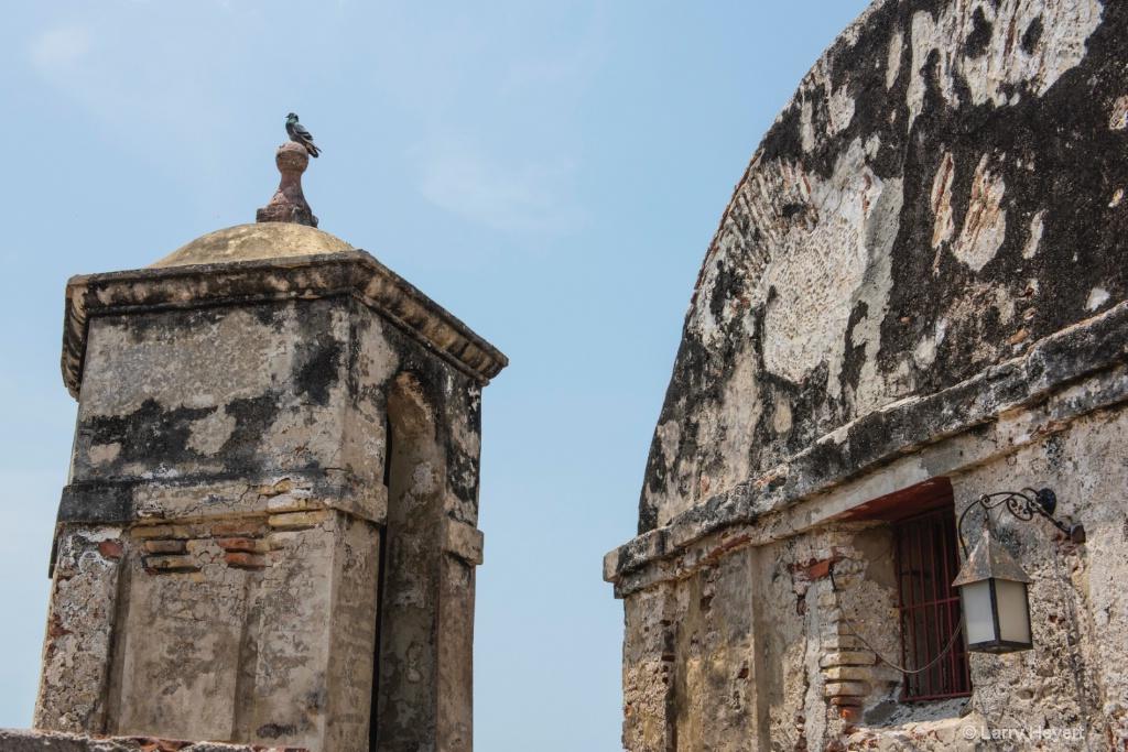 Castillo San Felipe # 3