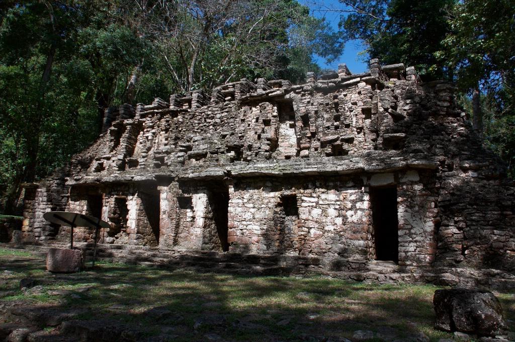 Yaxchilan Chiapas 2