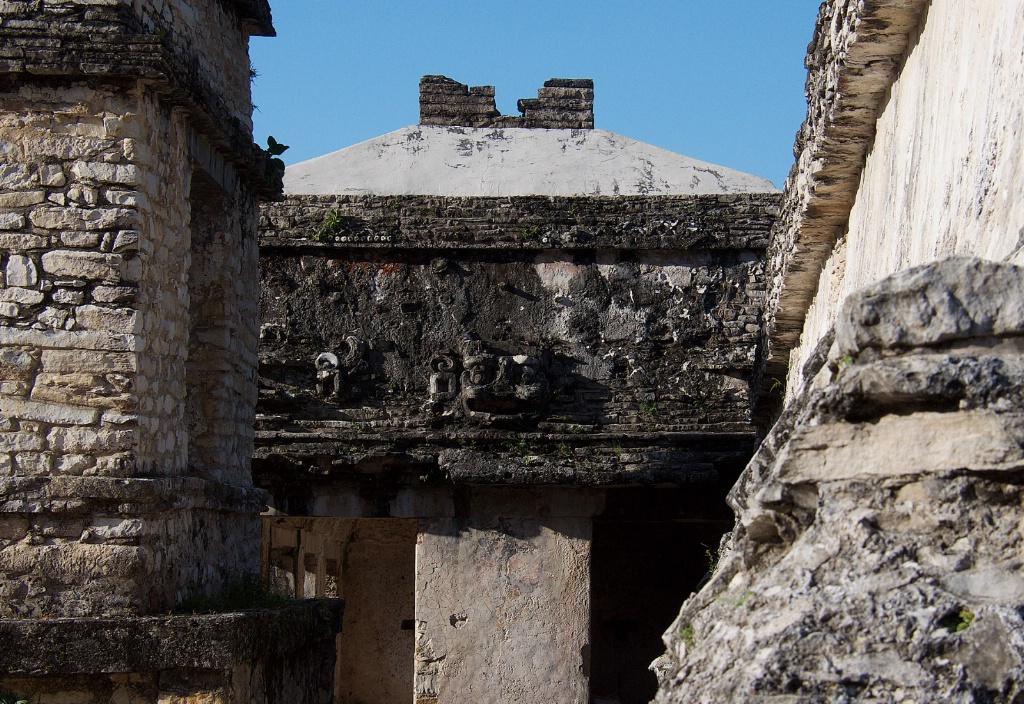 Palenque Chiapas  23