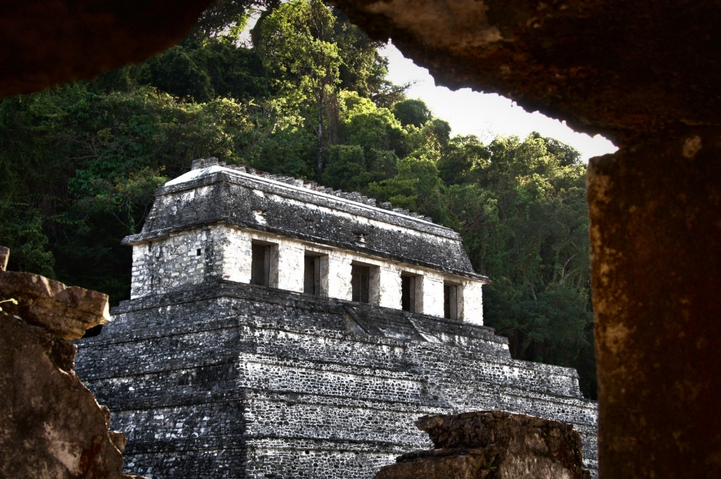 Palenque Chiapas 21
