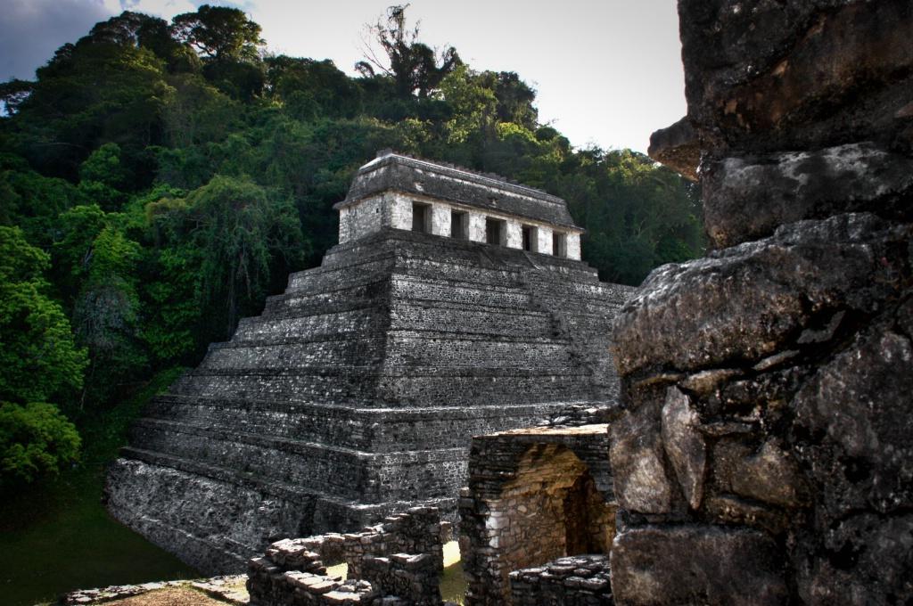 Palenque Chiapas  20