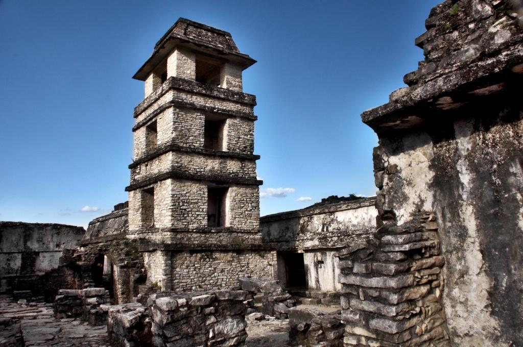 Palenque Chiapas  16