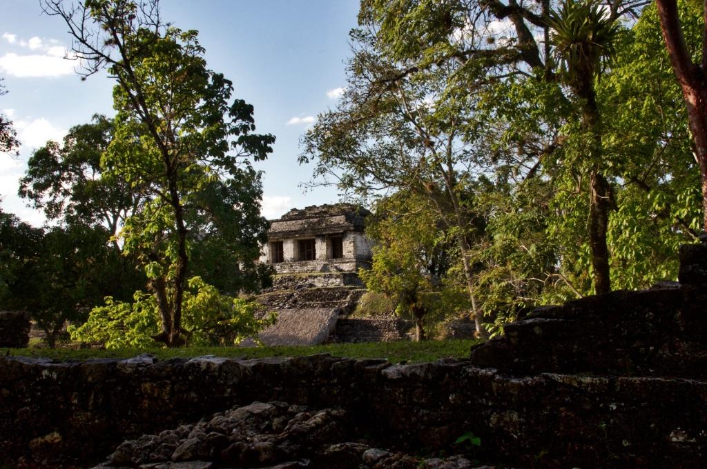 Palenque Chiapas 7