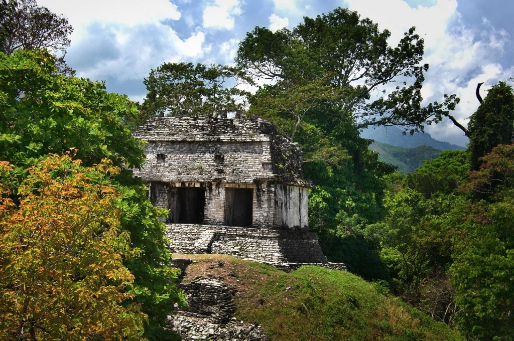 Palenque Chiapas  4