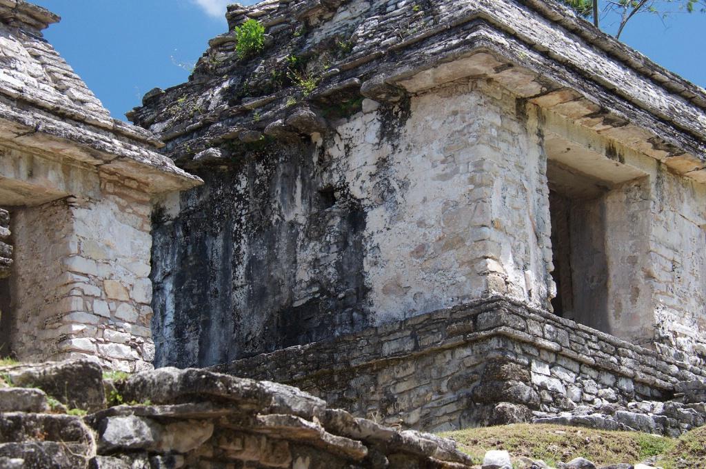 Palenque Chiapas  3