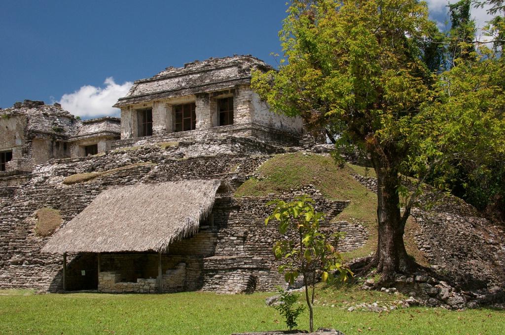 Bonampak Chiapas 4