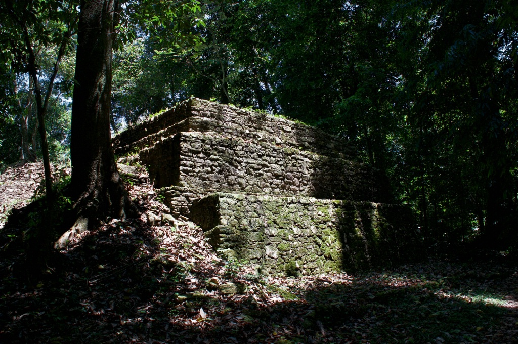 Bonampak Chiapas 2