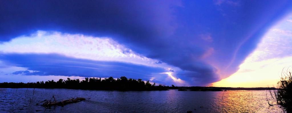 Storm's Edge
