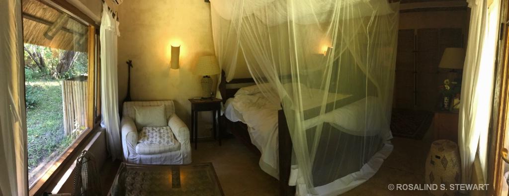 Tangala back bedroom