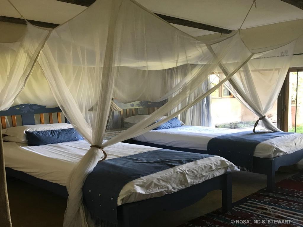 Tangala Twin Bedroom
