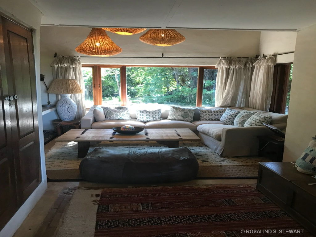 Tangala Lounge