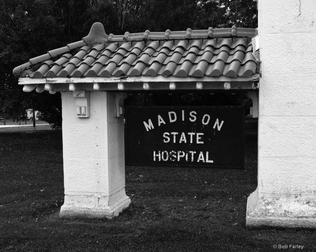 Maidson State Hospital