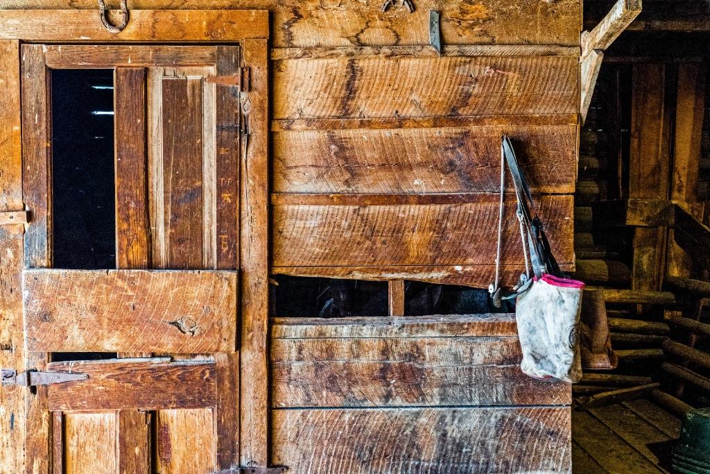 Buffalo Bill's Barn